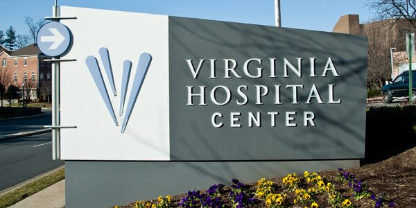 Virginia Hospital Center Foundation events